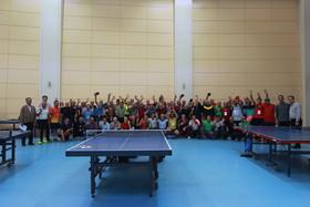 المپیاد ورزشی بازنشستگان در مشهد برگزارشد