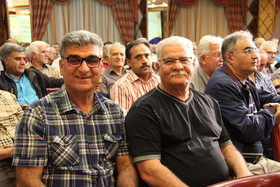 ۵ هزار بازنشسته در مرحله انتخابی هفتمین دوره مسابقات ورزشی صندوق ها شرکت کردند