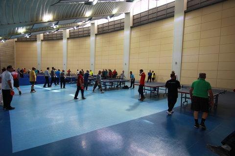 المپیاد ورزشی بازنشستگان مشهد