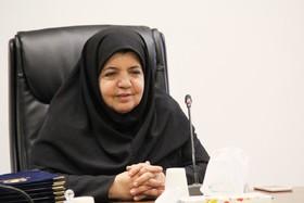 رئیس صندوق ها از نمایندگی اصفهان بازدید کرد