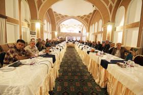 شانزدهمین اجلاس سراسری کانون های بازنشستگی صنعت نفت