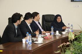 نشست شورای راهبری  منابع انسانی صندوق ها تشکیل شد