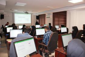کارگاه آموزشی حسابداری برای کارکنان برگزار شد
