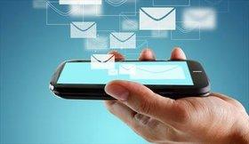اگر پیامک دعوت به بانک برای دریافت کارت چند منظوره الکترونیکی برایمان نیامد چه باید بکنم؟