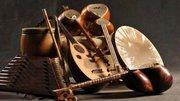آهنگساز و خواننده موسیقی سنتی ایران  سید عبدالحسین مختاباد