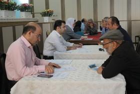 برگزاری همایش ارتقا سلامتی در ماهشهر (1)