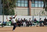 کسب مدال های رنگارنگ در مسابقات ورزشی یزد