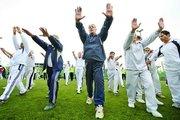 شادکامی در گرو ورزش و فعالیت بدنی