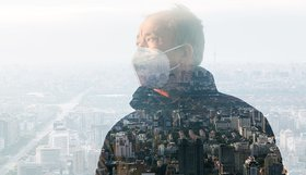 حفظ سلامتی سالمندان در زمان آلودگی هوا