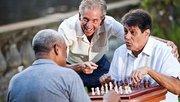 ورزش های فکری راهی برای مقابله با آلزایمر