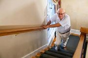 ایمنی در منزل برای سالمندان