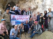 استمرار فعالیت های ورزشی بازنشستگان در اصفهان