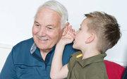 سنگین شدن گوش در دوران سالمندی