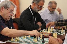 برگزاری کلاس های آموزشی شطرنج