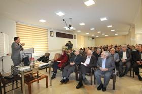 استقبال از نشست هماندیشی کانون بازنشستگان ایران