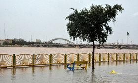 وضعیت بازنشستگان ساکن مناطق سیلزده بررسی میشود