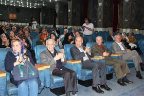 گردهمایی سراسری کانون بازنشستگان صنعت نفت ایران