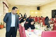 آزمون کتبی متقاضیان همکاری با واحد فناوری اطلاعات صندوق ها برگزار شد