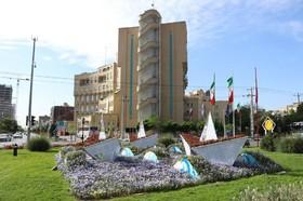 تسهیلات مجتمع های اقامتی (زائرسرای مشهد مقدس، محمودآباد، توسکا)