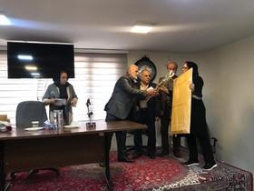 تجلیل از خانواده شهدای بازنشسته صنعت نفت در کرج