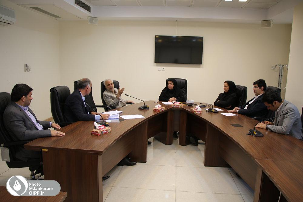 بیست و هفتمین نشست شورای فرهنگی برگزار شد