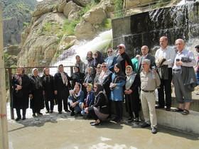 تور گردشگری منطقه اورامان