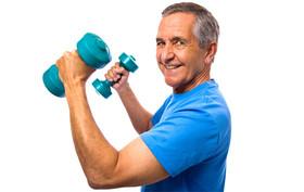 عضله بسازید!