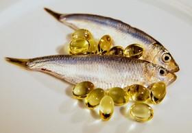 ماهی و «امگا ۳»