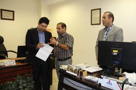 روند خدمات درمانی به بازنشستگان در استان بوشهر بررسی شد