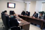 نخستین نشست شورای مدیران صندوق ها در سال ۹۸ برگزار شد