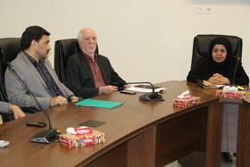 نشست شورای مدیران