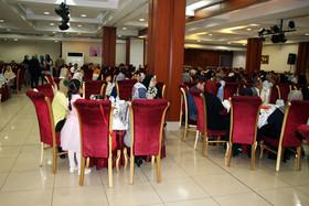 ضیافت افطاری کانون بازنشستگان شهرری