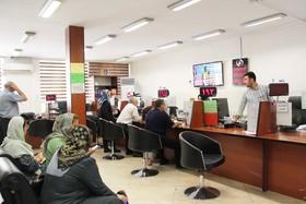 ثبتنام برای استفاده از مجتمع رفاهی تفریحی محمودآباد
