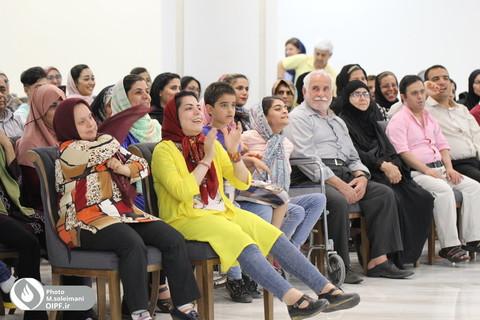 اردوی فرهنگی و گردشگری خانواده های توانخواه