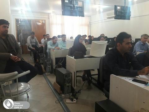 آموزش سما در منطقه سه