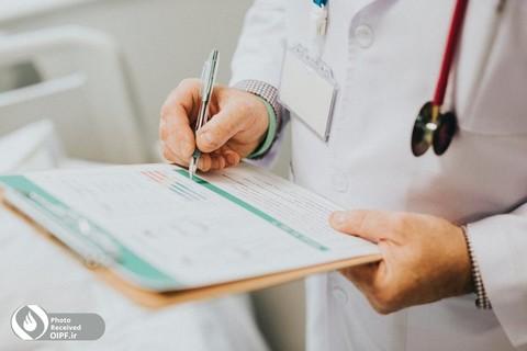 پزشک/ سلامتی/ بیمارستان/ نسخه / درمان