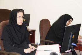 گزارش تصویری/ برگزاری کارگاه آموزشی سما برای همکاران مددکاری صندوق ها