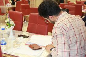 آزمون متقاضیان جذب در بخش فناوری اطلاعات
