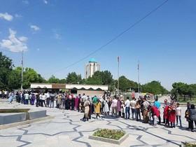 فراخوان ثبت نام گردشگری در استان خوزستان