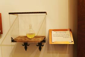 بازدید رییس و مدیران صندوق از موزه نفت تهران