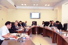 برگزاری بیست و هشتمین نشست شورای فرهنگی صندوقها