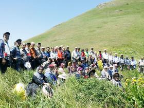 برگزاری یک هزار اردوی گردشگری برای بازنشستگان
