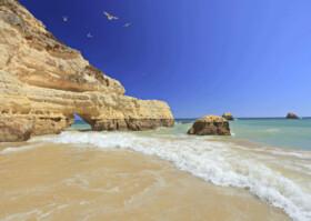 چرا دریا آرامشبخش است؟
