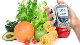 تاثیر سبزی ها در کنترل دیابت