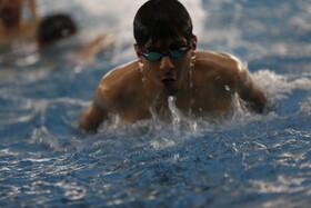تصاویری از تنور داغ مسابقات ورزشی فرزندان