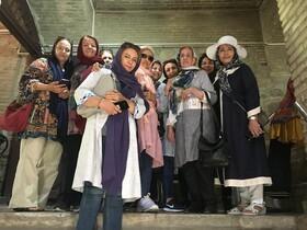 گردشگری فرهنگی بازنشستگان صنعت نفت در تبریز