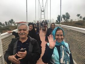 کانون تهران/تور/سرعین