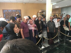کانون تهران/همدان/تور
