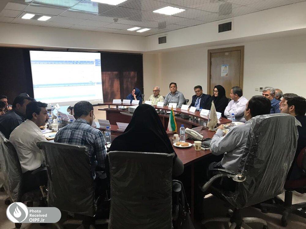 آموزش سما برای کارکنان شرکتهای نفتی در خوزستان