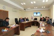 هیات مدیره کانون مازندران با رئیس صندوقها دیدار کرد